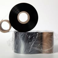 Thermotransfer ribbons
